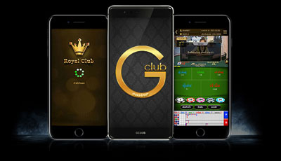 download-gclub-mobile